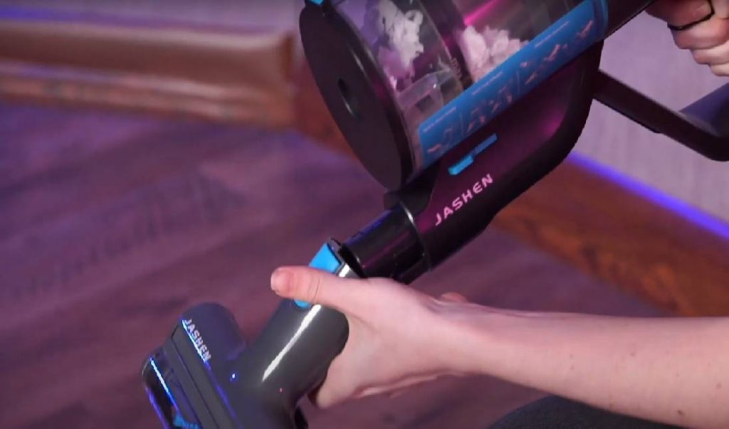 AutoFull Pink Gaming Chair, JASHEN V18 Cordless Stick Vacuum Cleaner, and More