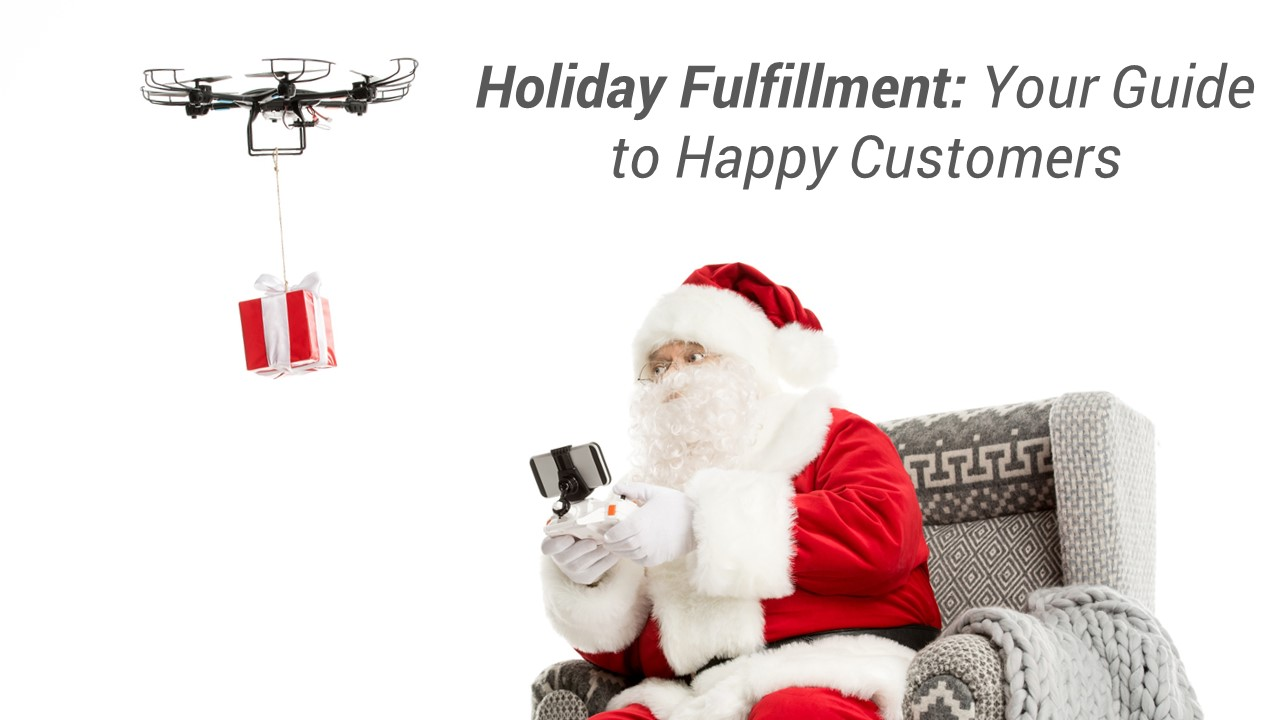 How Fulfillment Services Increase Holiday Customer Satisfaction