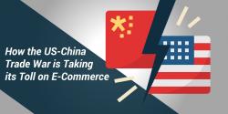 Newegg Floship US China Trade War