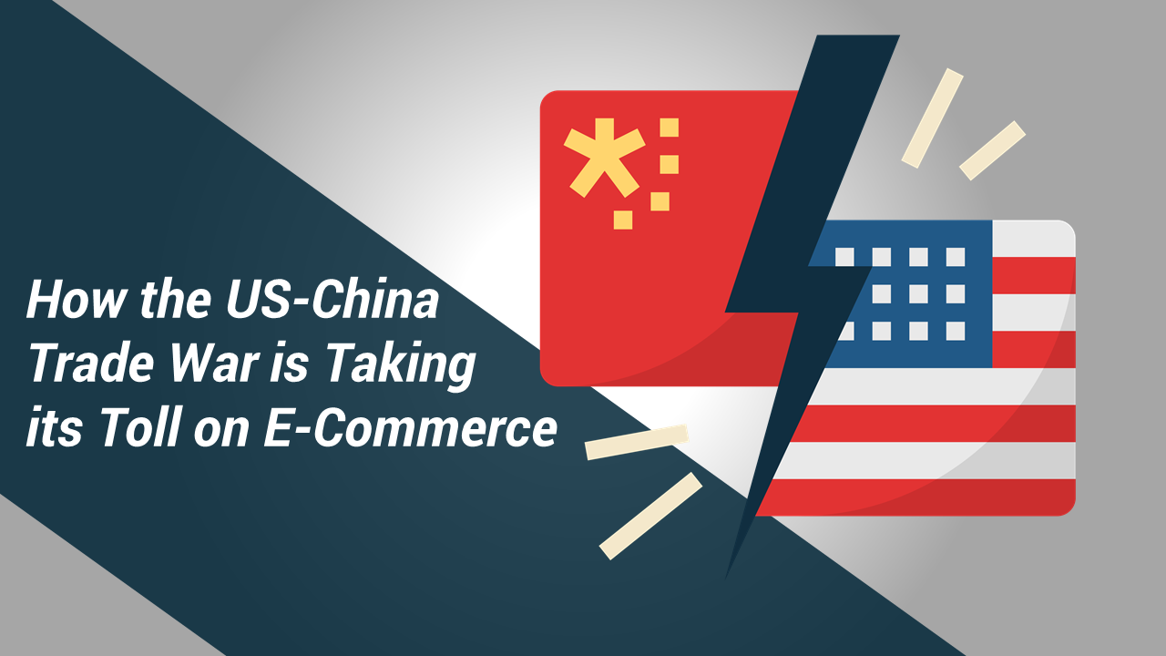Newegg Floship US China Trade War