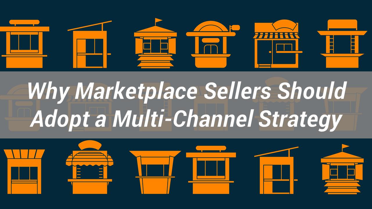multiple marketplaces newegg