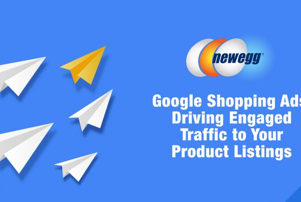 Using Google search advertising to drive revenue for e-commerce.