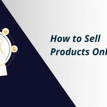 title cover to selling products online