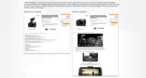 Enhanced Content Services